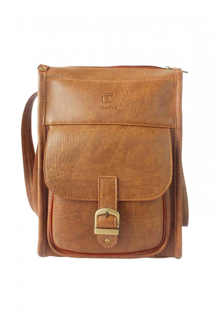 Túi đeo chéo lotike thương hiệu lee&tee